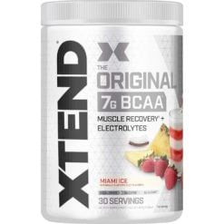 Scivation Xtend BCAA (Intra Workout Catalyst)