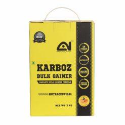 Absolute Nutrition Karboz Bulk Gainer