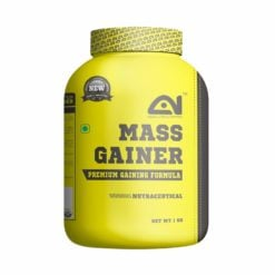 Absolute Nutrition Mass Gainer Supplement Powder