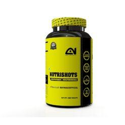 Absolute Nutrition Nutrishots Multivitamin