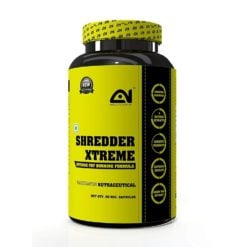 Absolute Nutrition Shredder Xtreme