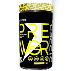 Absolute Nutrition Wolverine Pre-Workout Ripped