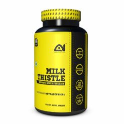 Absolute Nutrition Milk Thistle