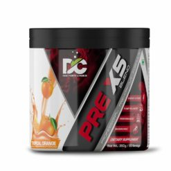 Doctor's Choice PRE-X5 Blend Professional Pre-Workout Formula