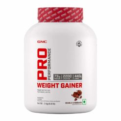 GNC Weight Gainer Powder