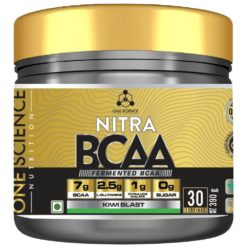 One Science Nutrition Nitra BCAA