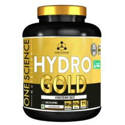 One Science Nutrition Hydro Gold