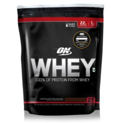 Optimum Nutrition (ON) 100% Whey Protein Powder