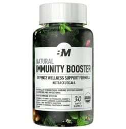 Bigmuscles Nutrition Natural Immunity Booster