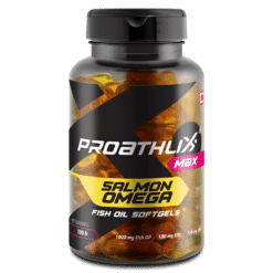 Proathlix Omega Salmon