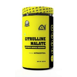Absolute Nutrition Citrulline Malate