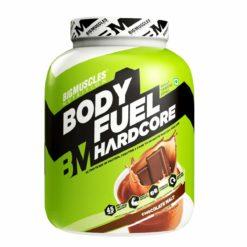 Bigmuscles Nutrition Bodyfuel Hardcore