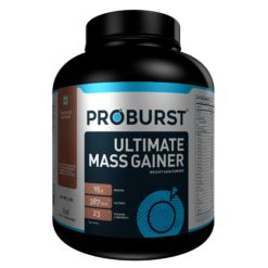 Proburst Ultimate Mass Gainer