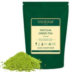 VAHDAM TEAS Pure Matcha Green Tea