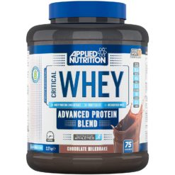 Applied Nutrition Critical Whey Advanced Protein Blend