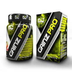 Doctor's Choice Gainz Pro- 100 % Dope Free Formula