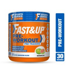Fast&Up PreWorkout