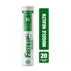 Fast&Up Recover- Essential Amino Acids  (Tube of 20)