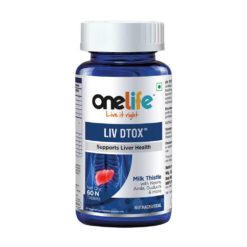 Onelife Liv Dtox