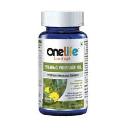 Onelife Evening Primrose Oil
