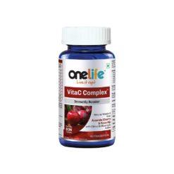 Onelife VitaC complex
