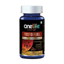 Onelife Testo Fuel