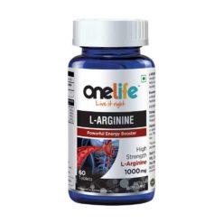Onelife L-Arginine