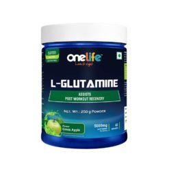 Onelife Glutamine Powder