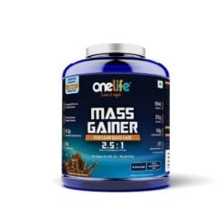 Onelife Mass Gainer
