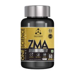 One Science Nutrition (OSN) ZMA - Recovery Supplement with Magnesium, Zinc, & B6