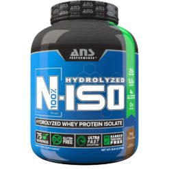 ANS Performance N ISO Hydrolysed Whey Protein Isolate