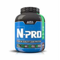 ANS Performance N-PRO Premium Qulaity Lean Protein