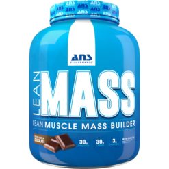 ANS Performance Lean Mass Builder