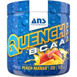 ANS Performance QUENCH BCAA Preworkout