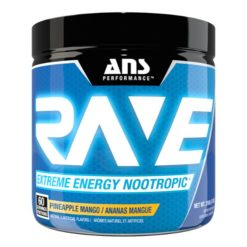 ANS Performance RAVE Extreme Energy Nootropic