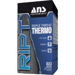 ANS Performance RIPT Thermogenic Fat Burner Vegan