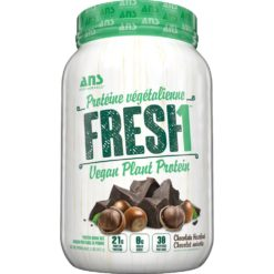 ANS Performance FRESH1 Vegan Protein