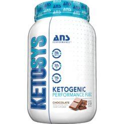 ANS Performance Ketosys Ketogenic Performance Fuel