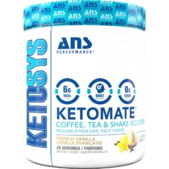 ANS Performance KETOMATE - Coffee Booster