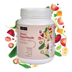 Kapiva Green Superfoods- Protein-Rich Nutrition
