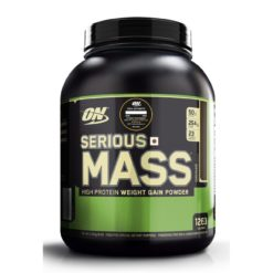 Optimum Nutrition (ON) Serious Mass Weight Gainer Powder