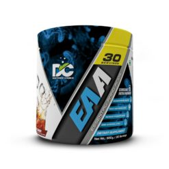Doctor's Choice EAA (Essential Amino Acids) Best For Intra-Workout/Post-Workout Advanced Formula
