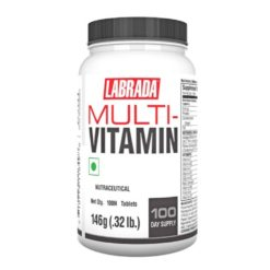 Labrada Multivitamin