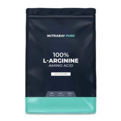 Nutrabay Pure Series L Arginine