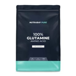 Nutrabay Pure Series L-Glutamine