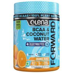 Olena Forward Vegan BCAA Coconut Water