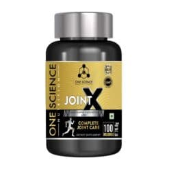 One Science Nutrition Joint X