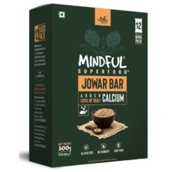 EAT Anytime Mindful Millet Bars