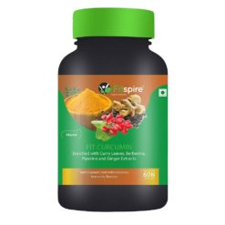 Fitspire Fit Curcumin