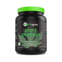 Fitspire Plant Protein